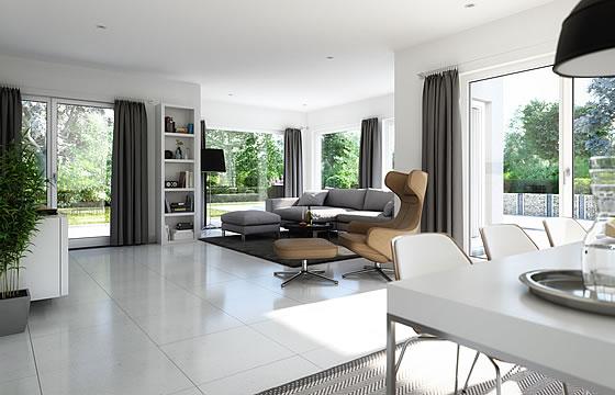 living haus ein traumhaus f r alle die mehr vom leben wollen ein service. Black Bedroom Furniture Sets. Home Design Ideas
