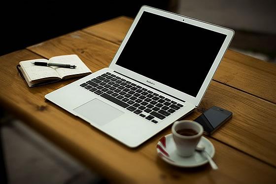 Das Büro im eigenen Haus. Foto: Unsplash / pixabay.com