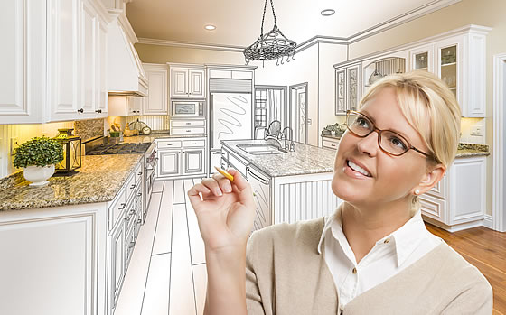 Tipps für die Küchenplanung. Foto: Andy Dean Photography