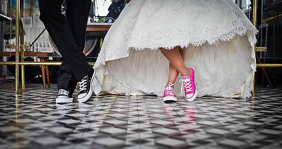 Der schönste Tag im Leben sollte gut geplant werden. Foto: NGDPhotoworks / pixabay.com