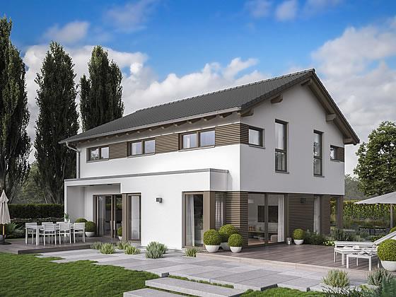 fingerhaus zwei neue musterh user in 2017 ein service von. Black Bedroom Furniture Sets. Home Design Ideas