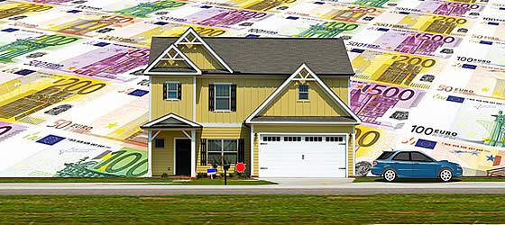 Wie finanziere ich meinen Immobilienkauf? 10 Tipp. Foto: geralt / pixabay.com