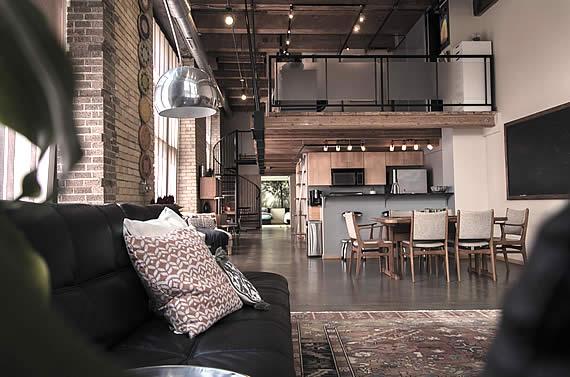 So gelingt die Einrichtung des neuen Hauses am besten. Foto: Aaron Huber / umplash.com