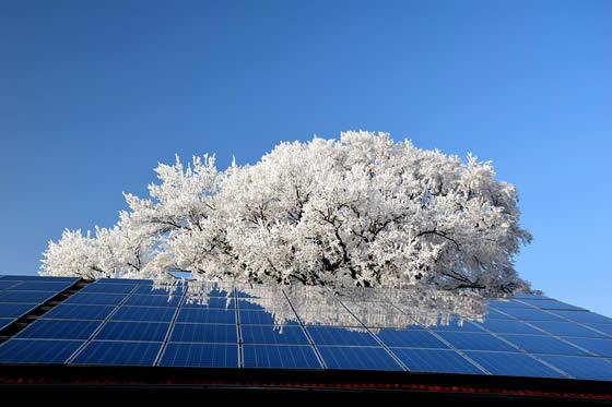 Solarspeicher: Strom selbst nutzen statt einspeisen! Foto: maxio94 / pixabay.com