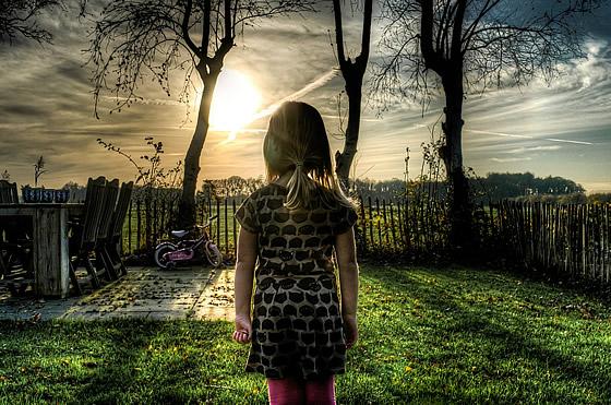 Der Zaun am eigenen Haus - Foto: Skitterphoto / pixabay.com