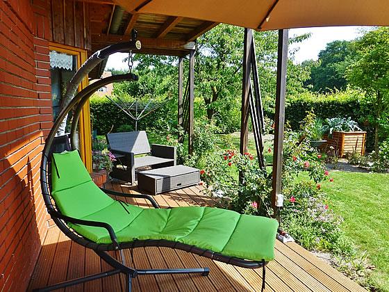 Terrassen Gunstig Bauen News Neuigkeiten Vom Hausbau