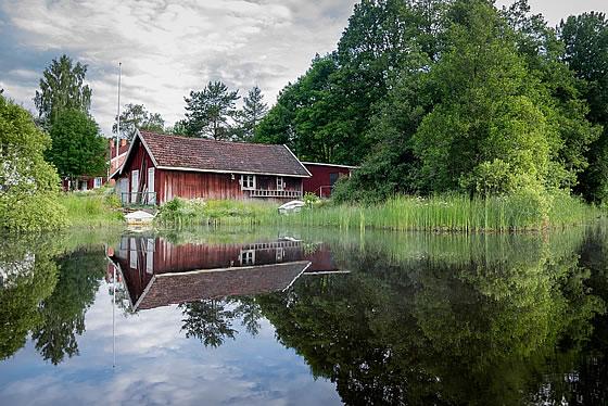 Ferienwohnung oder Ferienhaus? Foto: pixabay.com
