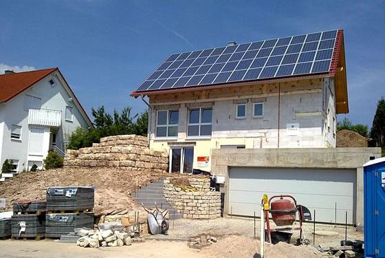 Gewinn mit der Solaranlage. Foto: pixabay.com