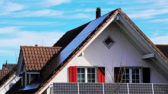 So lohnt sich die Solaranlage! Foto: pixabay.com