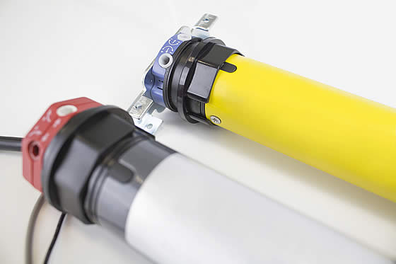 Relativ Rollladen mit Motor nachrüsten - So geht´s! - fertighaus.com - ein CR23