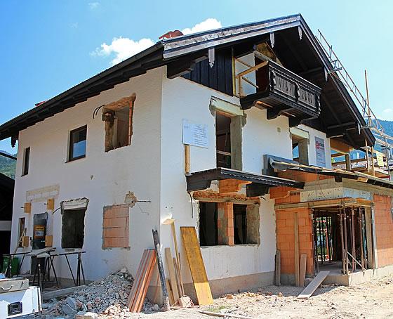 5 Tipps zum Hausbau und Renovieren. Foto: pixabay.com