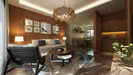 Die richtige Einrichtung für Ihr neues Haus. Foto: pixabay.com