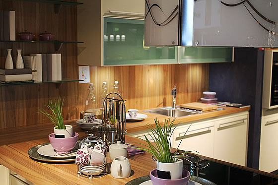 Wie Sie alte Küchen zum Hingucker machen. Foto: pixabay.com