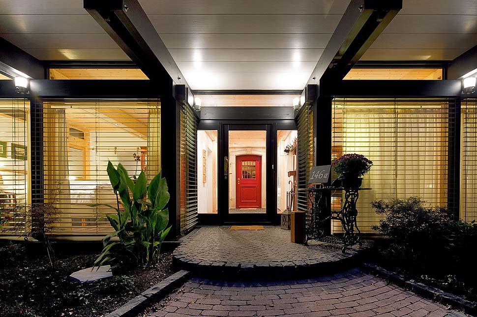 Wir verschönern den Eingang. Foto: pixabay.com