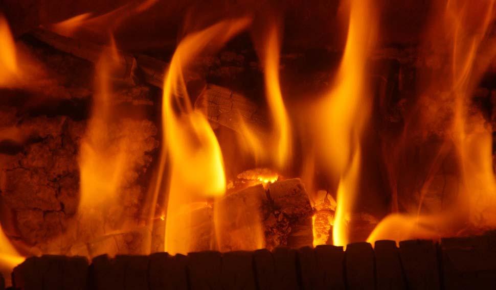 Kaminofen selber einbauen - darauf gilt es zu achten? Foto: pixabay.com