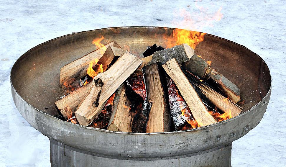 Kauf einer Feuerschale – Diese Kriterien sind wichtig! Foto: pixabay.com