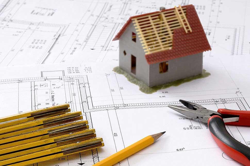 Inhalt der Baubeschreibung gesetzlich geregelt. Foto: pixabay.com