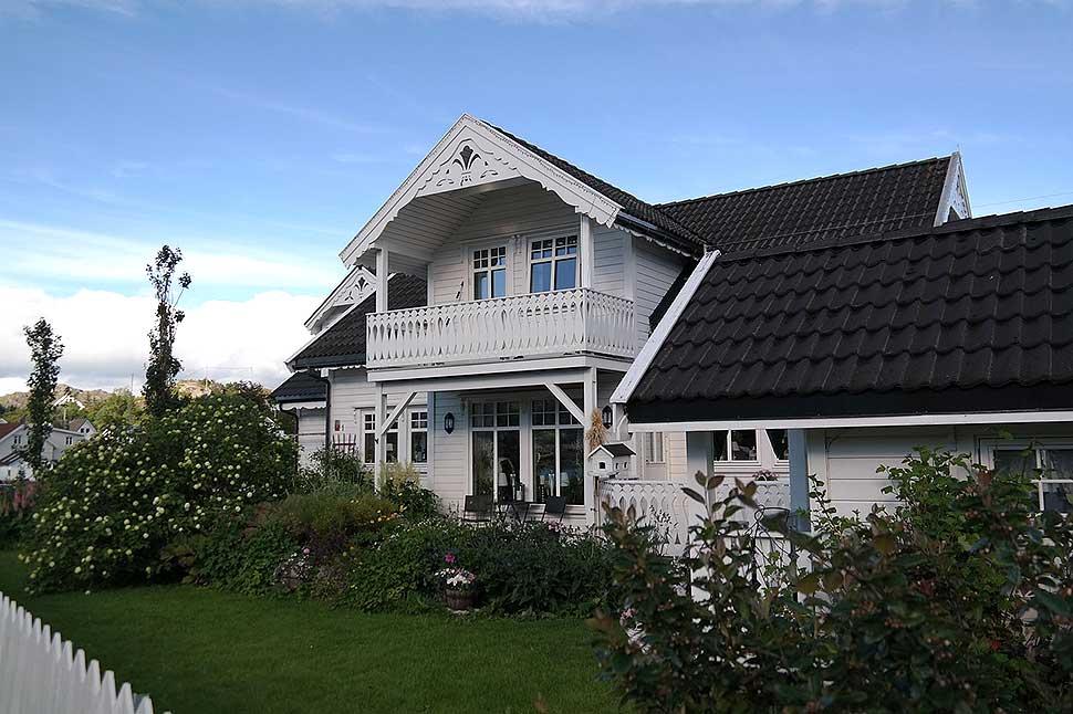 Lohnt sich der Balkon am Einfamilienhaus? Foto: pixabay.com