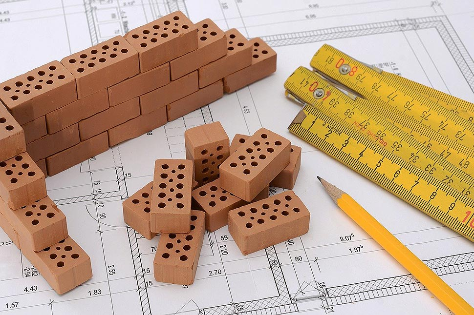 Hausplanung: Worauf sollte man achten und wie geht man vor? Foto: pixabay.com