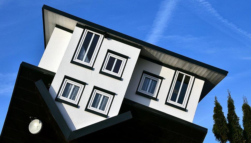 VPB: Baukosten sparen durch kleinere Wohnflächen. Foto: pixabay.com