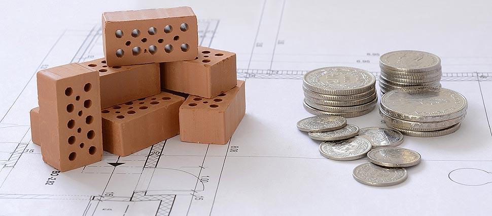 Fertighaus-Modernisierung mit Kreditrechner planen. Foto: pixabay.com
