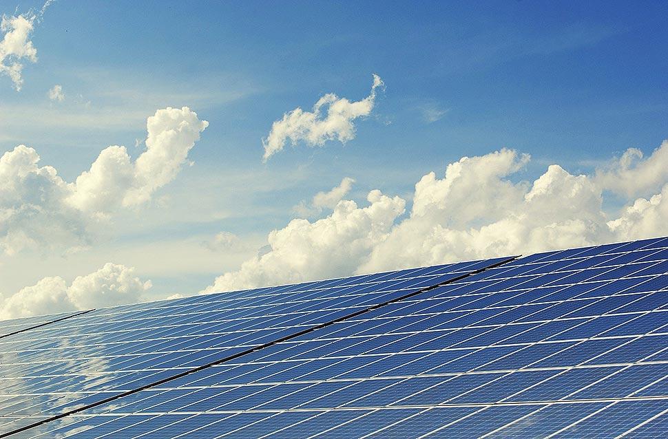 Bundesrat für mehr Solarstrom. Foto: pixabay.com