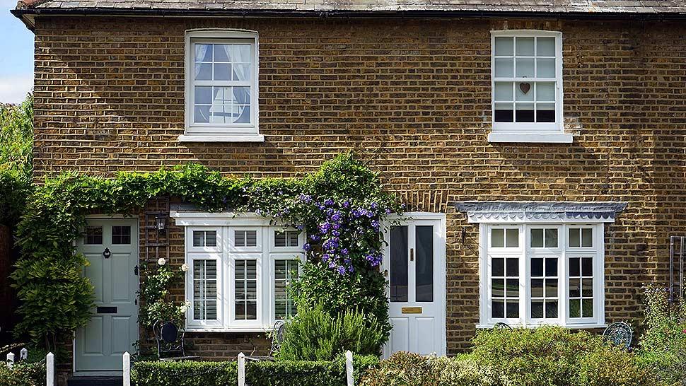 Das Einfamilienhaus als persönlicher Rückzugsort – Foto: pixabax.com
