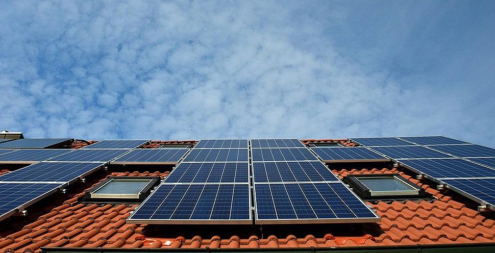 Solarstromerzeugung verzeichnet 2020 höchste Zuwächse im Kraftwerksvergleich. Foto: pixabay.com