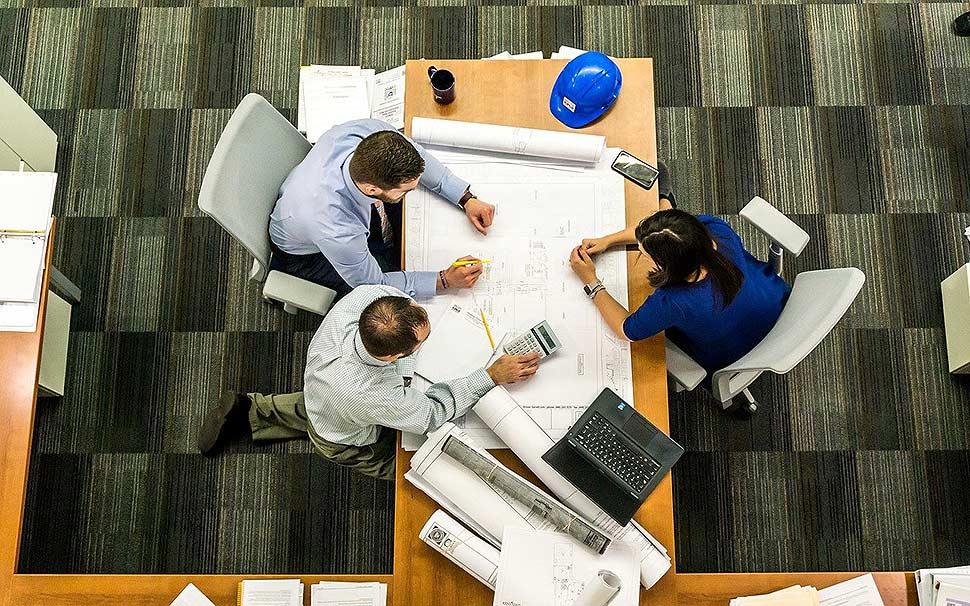 VPB: Neue HOAI bei Honorarverhandlungen mit Architekten als Richtschnur nutzen. Foto: pixabay.com