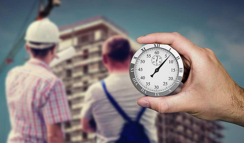 VPB: Erhöhte Förderung von Baubegleitung ist Beitrag zur Qualitätssicherung. Foto: pixabay.com