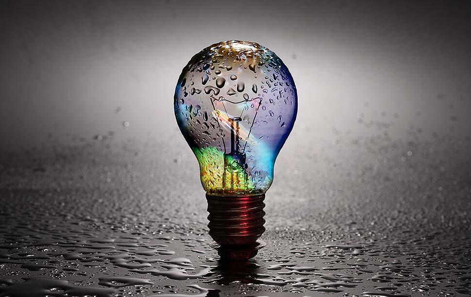 VPB rät: Neubau vor Einzug immer auf Energielecks prüfen! Foto: pixabay.com