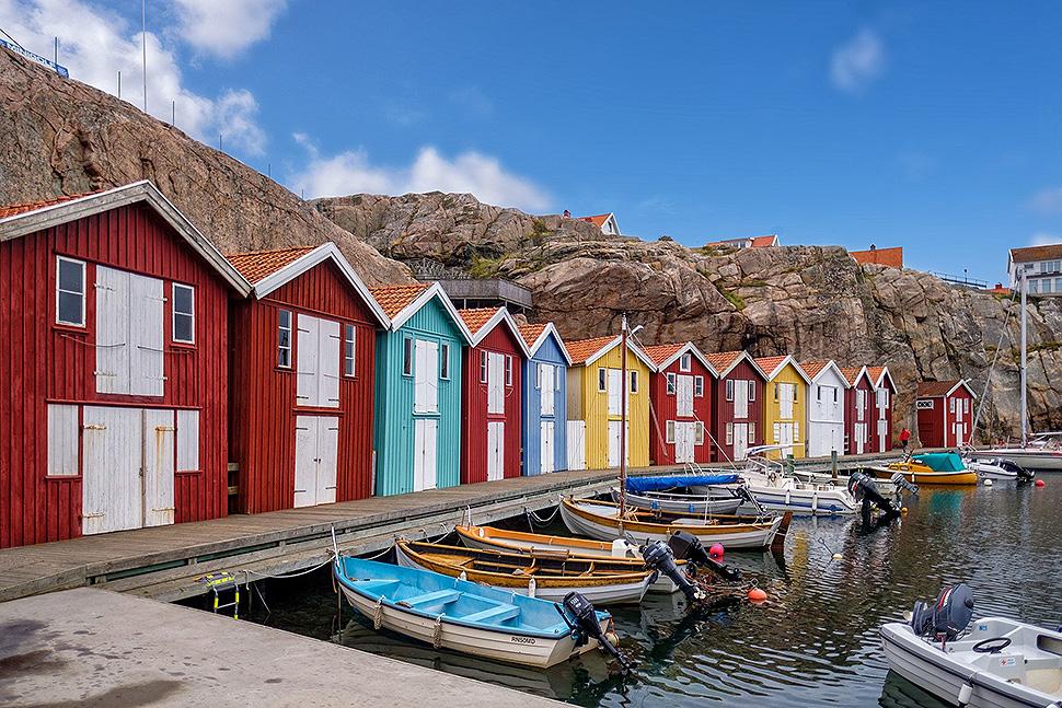Bauwende: CO2 sparen mit Häusern aus Holz. Foto: pixabay.com