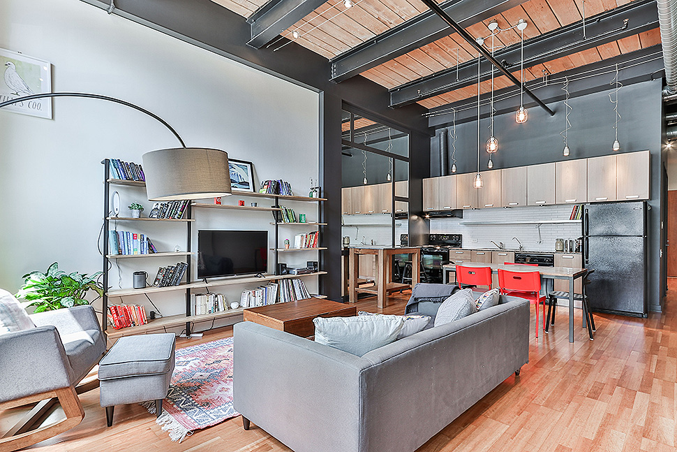 Das richtige Lichtkonzept für das neue Haus. Foto: Sidekix Media / unsplash.com