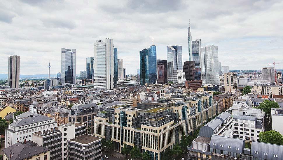 Investieren in den Frankfurter Immobilienmarkt. Foto: pixabay.com