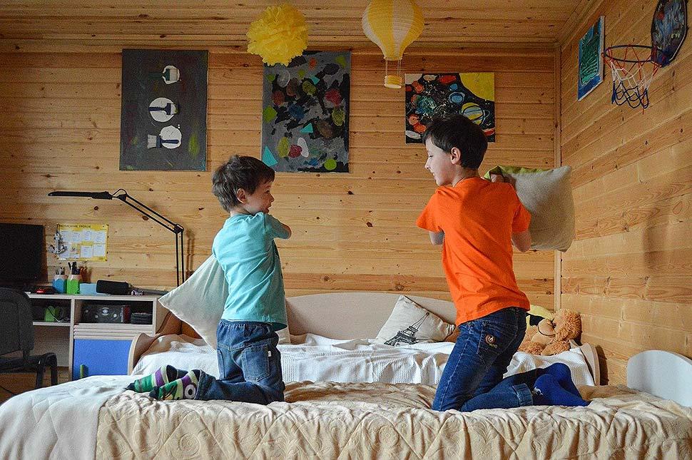 Wandbilder: Update für das Kinderzimmer. Foto: pixabay.com
