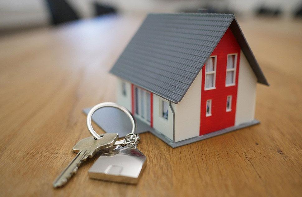 Die Preisfestlegung der Immobilie als Herausforderung. Foto: pixabay.com