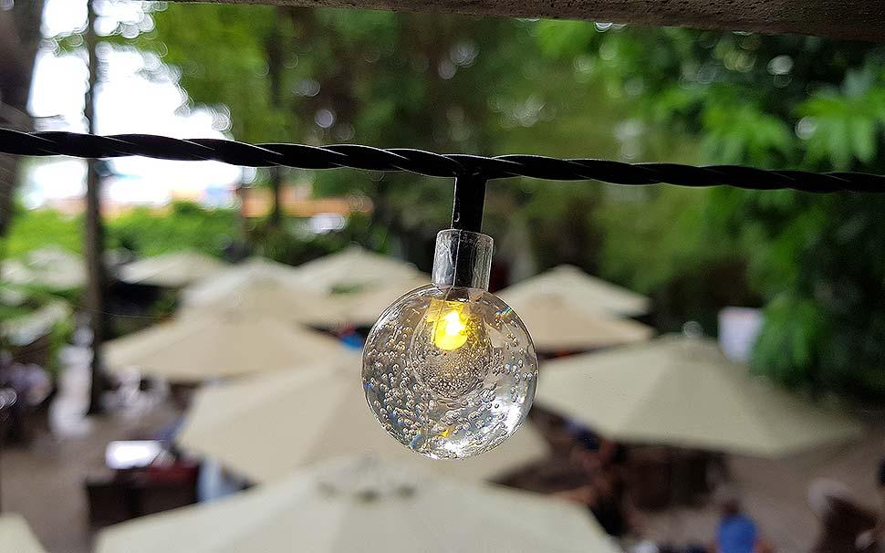 Energieeffiziente Beleuchtung mit LEDs. Foto: pixabay.com