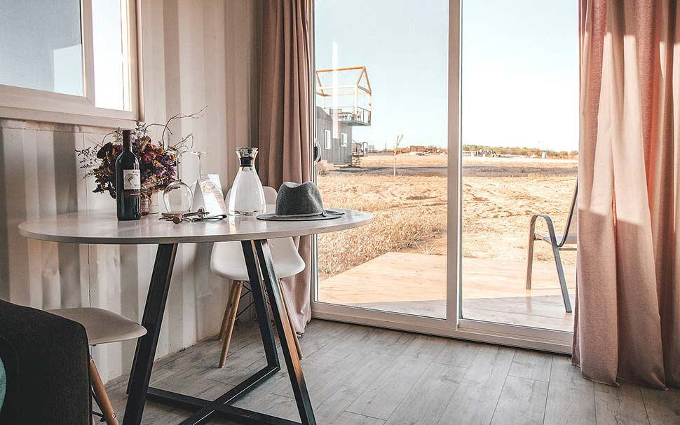 Wohnzimmer umgestalten: Tolle Ideen für die Einrichtung im skandinavischen Stil. Foto: pixabay.com
