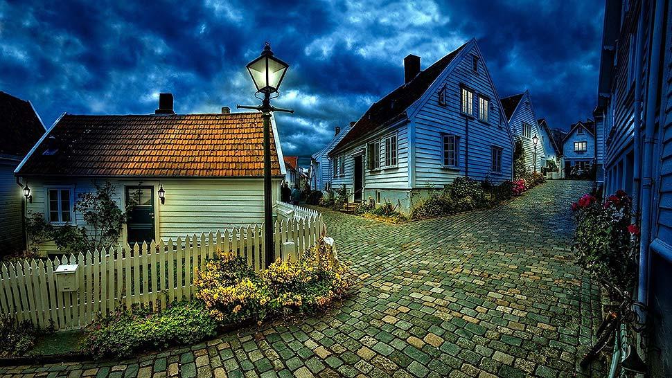 Ein Fertighaus oder ein Massivhaus? Foto: pixabay.com