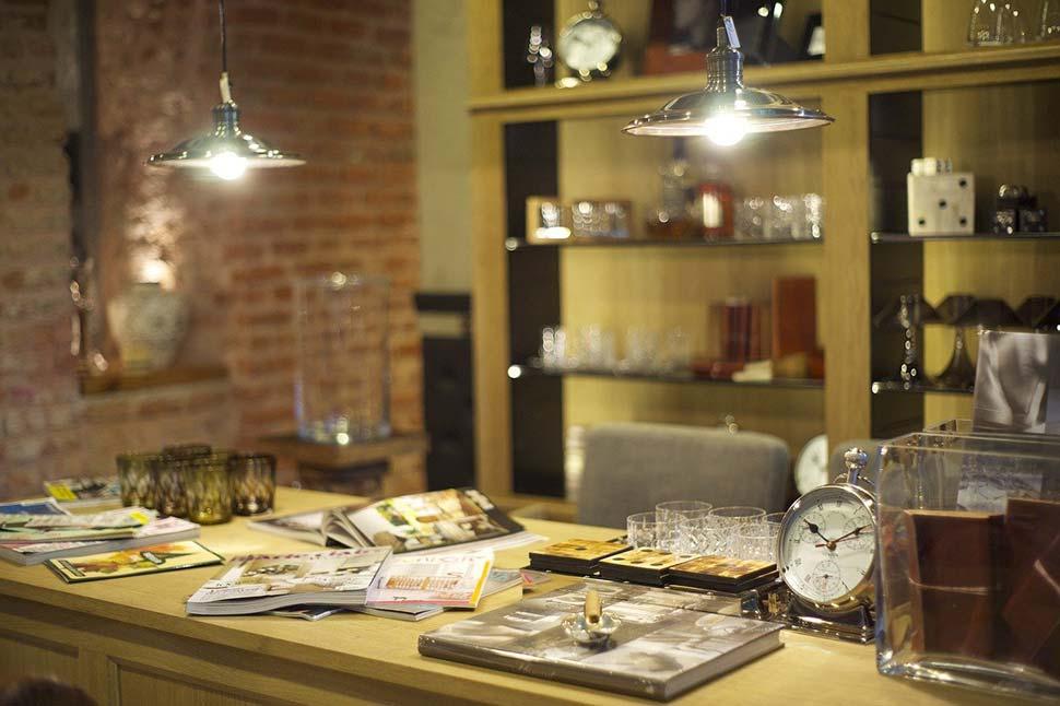 Die richtige Lichtplanung im Fertighaus. Foto: pixabay.com