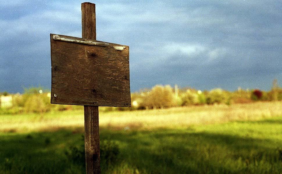VPB rät: Zuerst immer das Grundstück kaufen! Foto: pixabay.com