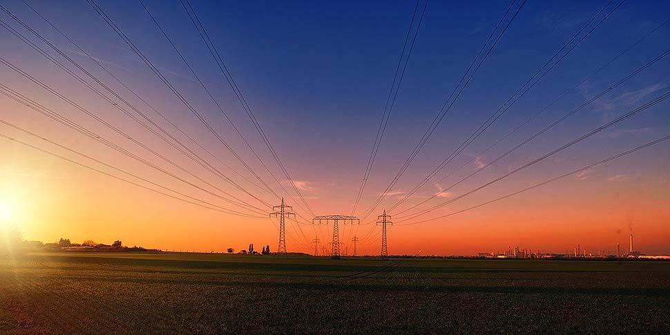 Jahresvergleich: Energiepreise verteuern sich um 14 Prozent. Foto: pixabay.com