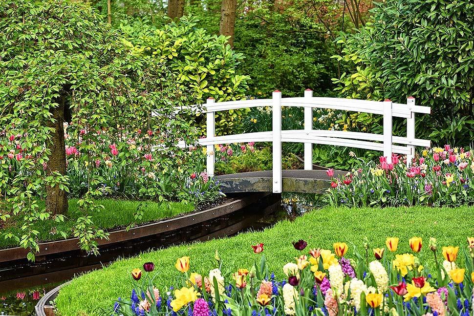 Kreative Ideen für ein gemütliches Garten-Ambiente. Foto: pixabay.com