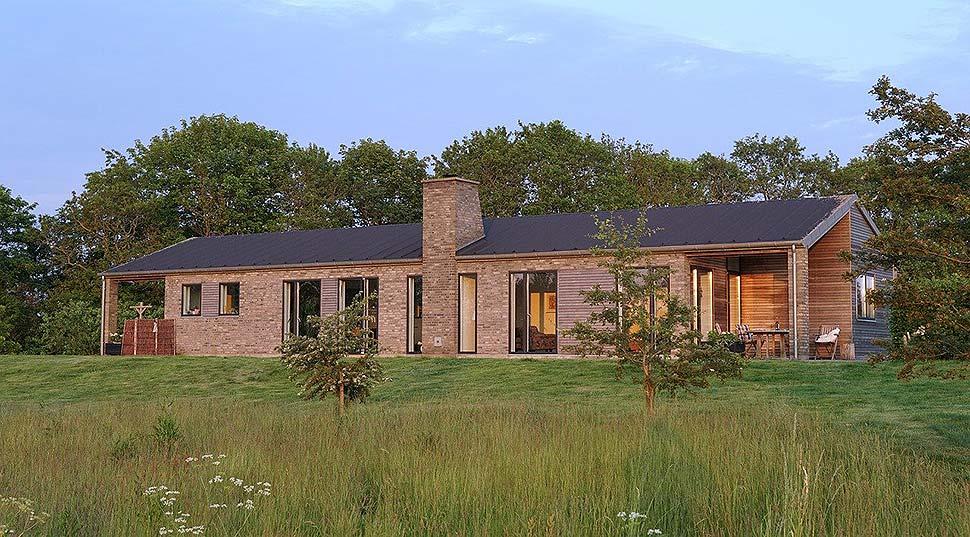 Häuser müssen individuell genehmigt werden. Foto: pixabay.com