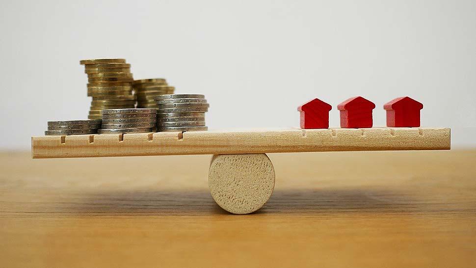 Wohneigentum gefragt: Worauf sollte man beim Hauskauf achten? Foto: pixabay.com
