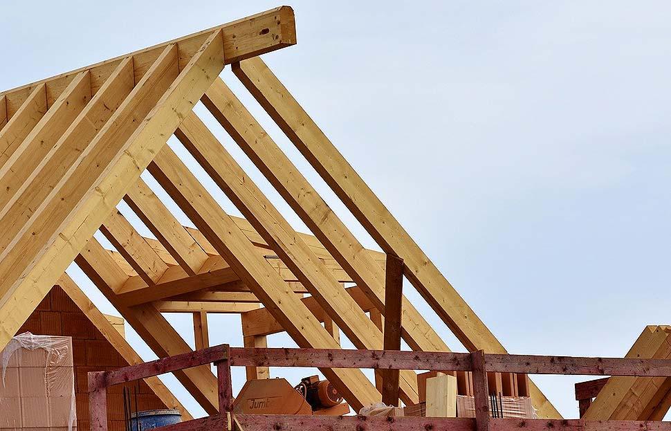 Trotz Klimaschutzbedenken: Mehrheit bevorzugt Neubau. Foto: pixabay.com