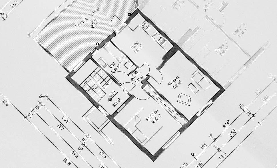 VPB: Mitten im Bauboom – soll ich jetzt mein Haus bauen? Foto: pixabay.com