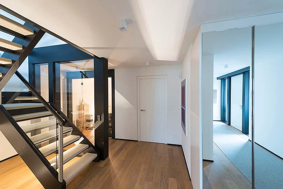 Die meisten Keller werden heute zum Wohnkeller ausgebaut – doch wann ist der richtige Zeitpunkt dafür? Foto: GÜF / Knecht Kellerbau