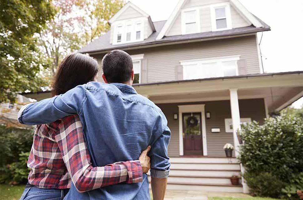 Hypothekenzinsen steigen. Bild Nr. 6336, Quelle: Monkey Business,188343082 Adobe Stock / BHW Bausparkasse
