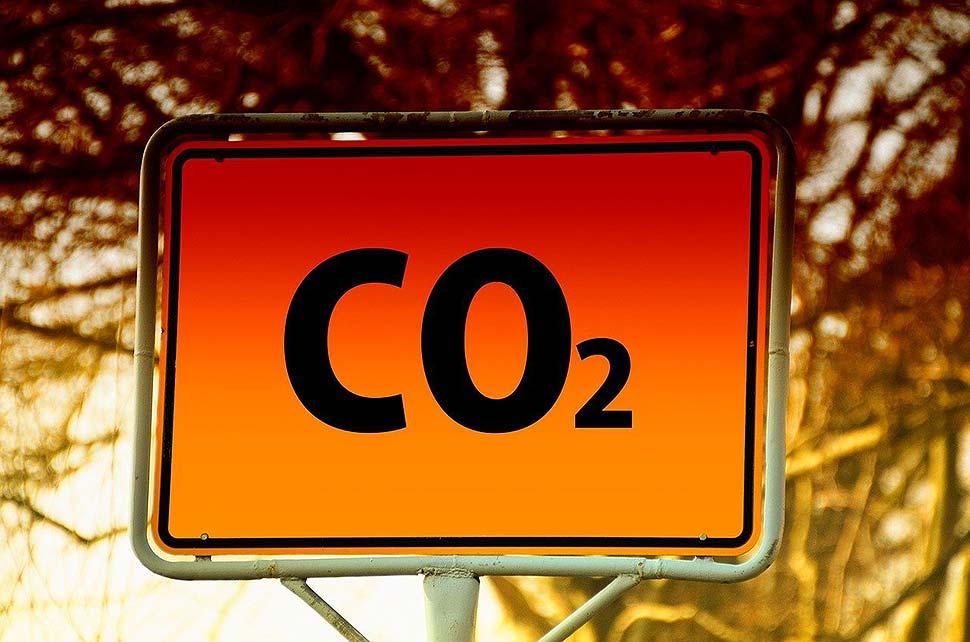 CO2-Fußabdruck verringern: Was private Wohneigentümer jetzt tun können. Foto: pixabay.com